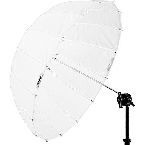 """Profoto 100985  translucent 33"""" Deep Small Umbrella, New Dealer Demo"""