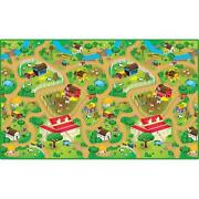 Childrens Animal Rug