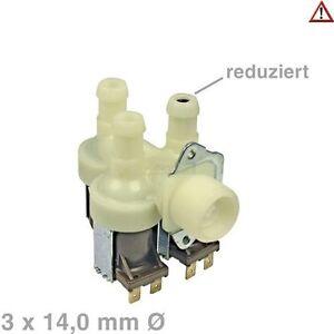 magnetventil ventil waschmaschine ersatz f r miele 1987730. Black Bedroom Furniture Sets. Home Design Ideas