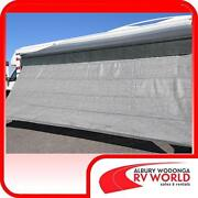 Wind Out Awning