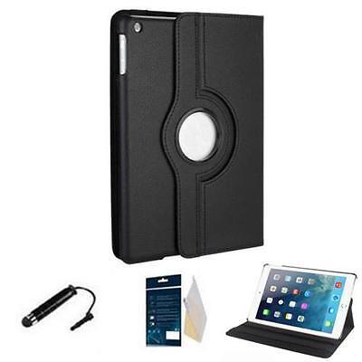 Apple iPad Air 2 Tablet Tasche Schutz Hülle 360 Grad Cover Etui Case Zubehör SCH
