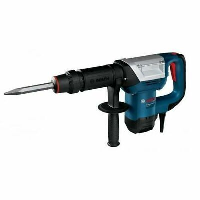 Bosch GSH 500 1025W Demolition Hammer with SDS-max & Chisel Express Shipping