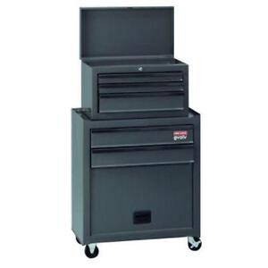 shop drawer industries tool and cabinet wide deals craftsman standard chest waterloo duty on black