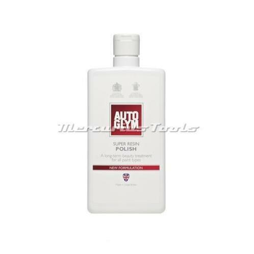 Poetsmiddel 500ml -Autoglym Super Resin Polish