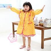 Girls Rain Jacket Size 7