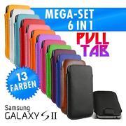 Samsung Galaxy S2 Tasche