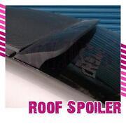 IS300 Roof Spoiler