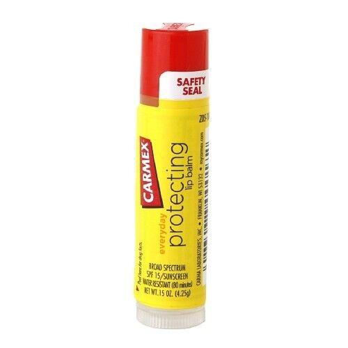 Carmex Click Stick Lip Moisture SPF #15