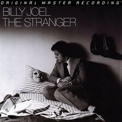 Billy Joel - The Stranger [New SACD] Hybrid SACD