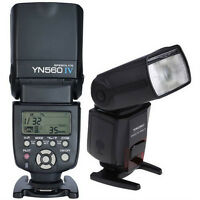 YONGNUO YN560IV / YN560-TX Flash Speedlite for Canon Nikon