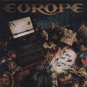 Bag Of Bones von Europe (2012) - <span itemprop='availableAtOrFrom'>Lübeck, Deutschland</span> - Bag Of Bones von Europe (2012) - Lübeck, Deutschland