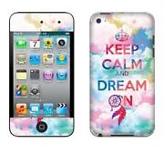 iPod Touch 4th Generation Case Keep Calm