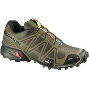 Salomon Mens Shoes
