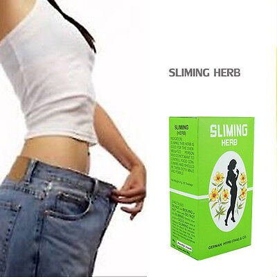 PRODUCT OF NUTRITION SLIMING HERB GERMAN  TEA DIET WEIGHT LOSS FREE SHIPPING