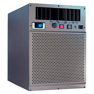 CellarPro® 6200VSx Wine Cellar Cooling System. Max Capacity: 1900 Cubic Feet.