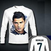 Cristiano Ronaldo T Shirt