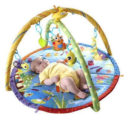 LAMAZE Baby Mobile Activity Mat