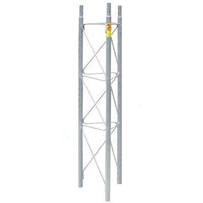 ROHN SB25G5 Short Base Section 5' ft for ROHN 25G Tower Installation. Buy it now for 127.77