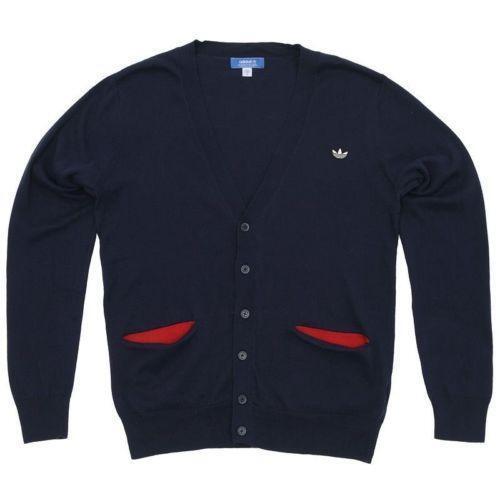 Cardigan Adidas Vespa 104