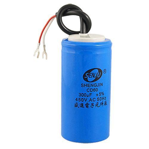 Motor start capacitor ebay for Seika electric motor starting capacitor