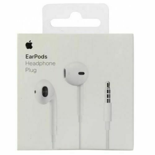 OEM Genuine Original Apple Earpods Headphones for iPhone 5 5
