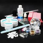 Pro UV Gel Nail Kit