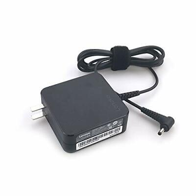 Laptop Charger 65W watt Small Round tip (4.0mm1.7mm tip) AC Wall Power Adapter