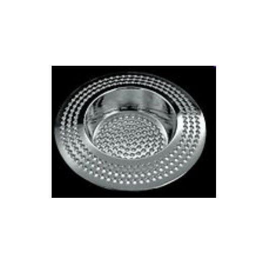 Abflußsieb Siebkorb FÜr Küche Spülbecken Haarsieb: Waschbecken Sieb: Möbel & Wohnen