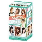 AKB48 Trading Card