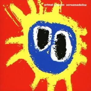 Primal Scream : Screamadelica CD (1991)