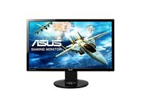 ASUS 24 INCH GAMING MONITOR 2ms VS247HR