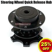 Sparco Quick Release