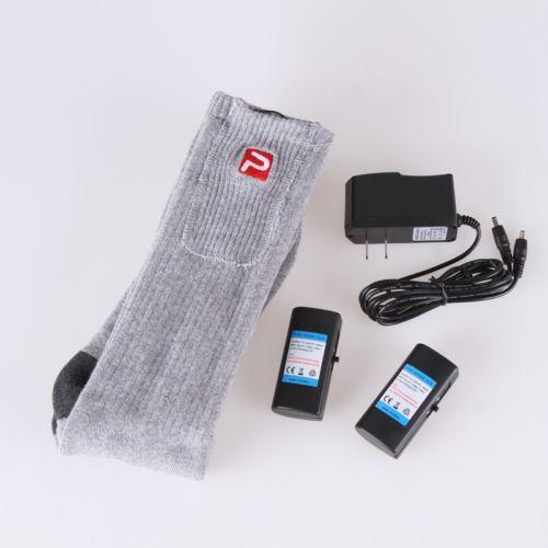 Heated Socks Ebay