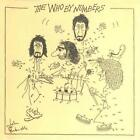 The Who Classic Records