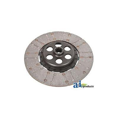 185892m94 11 Clutch Disc For Massey Ferguson To35 35 135 150 165 175 230 235
