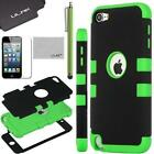 iPod Touch 5 Rubber Case
