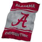 Alabama Crimson Tide Unisex Adult NCAA Blankets