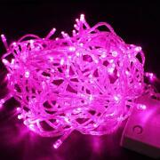 LED Christmas Lights 100