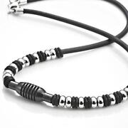 Mens Surfer Necklace