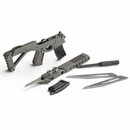 3Coil Stainless Steel Multi-Tool & Case ~ NEW