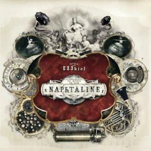 Naphtaline (+DVD)