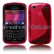 Blackberry Curve 9360 Skin