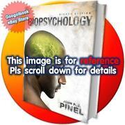 Biopsychology Pinel