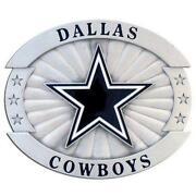Dallas Cowboys Belt Buckle