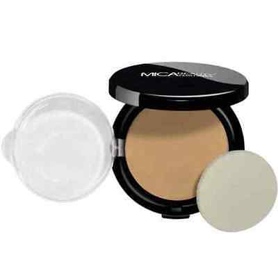 MICA BEAUTY Pressed Mineral Foundation 0.5 oz Brand New - MFP5 -
