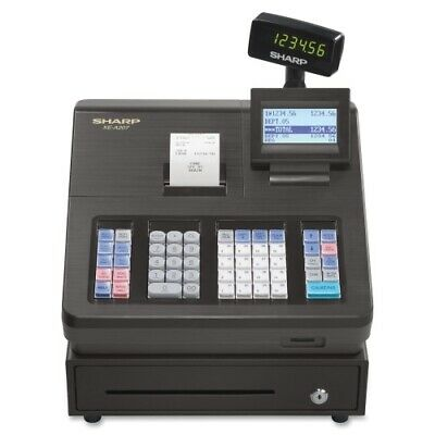 Sharp Cash Register - Xea207