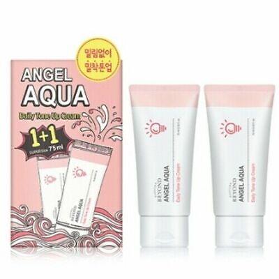 [Beyond] Angel+Aqua+Daily+Tone-up+Cream+Set
