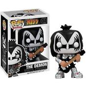 Gene Simmons Figure