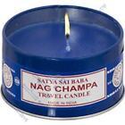 Nag Champa Candle