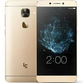 Leeco Le S3 (64GB) (LIKE NEW) available from 4th of Sept.